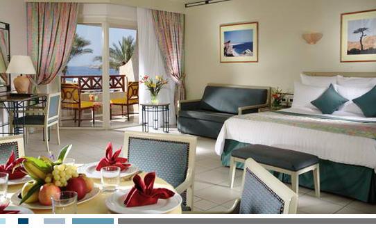 Sharm El Sheikh Marriott Resort image3