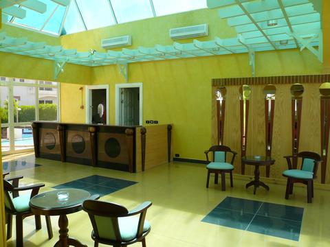 Logaina Sharm Resort image8