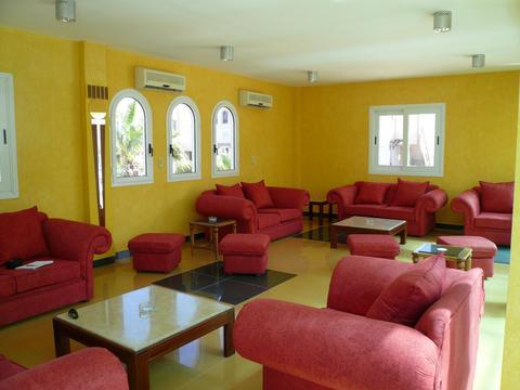 Logaina Sharm Resort image9