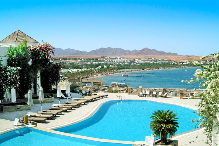 Eden Rock Hotel Sharm el Sheikh image2