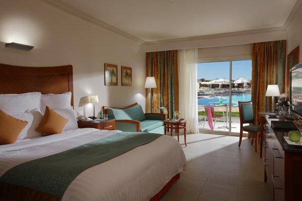 Sharm El Sheikh Marriott Resort image8