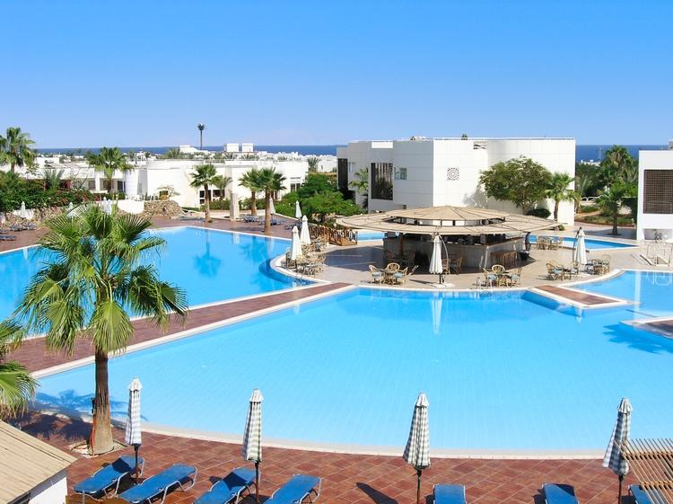 Sharm Reef Hotel image1