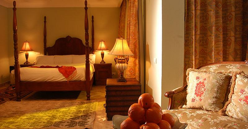 Royal Savoy Hotel and Villas image10