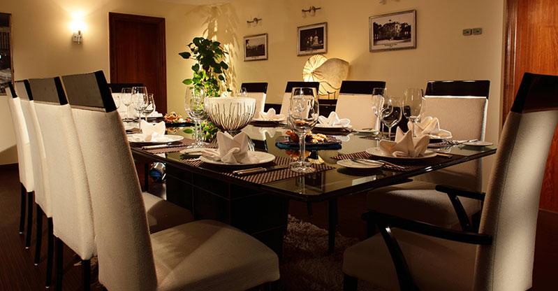 Royal Savoy Hotel and Villas image13