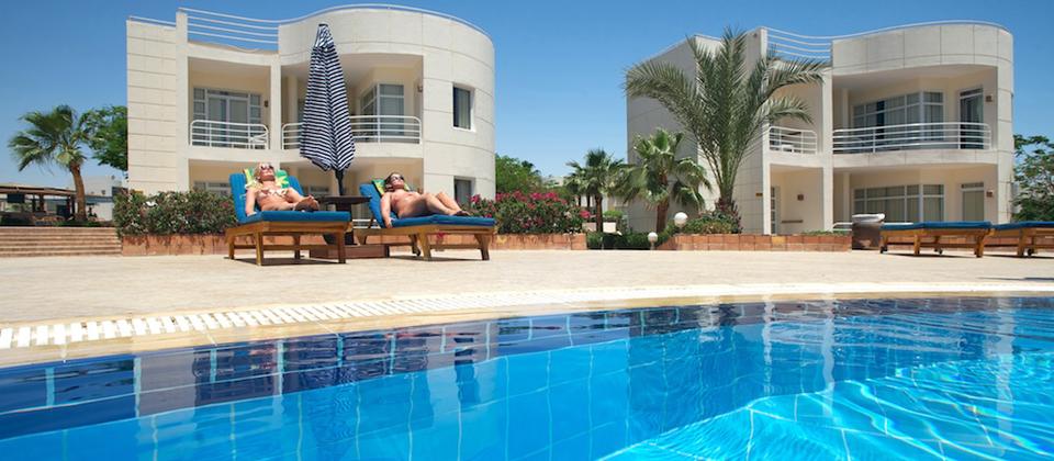 Sharm Reef Hotel image7