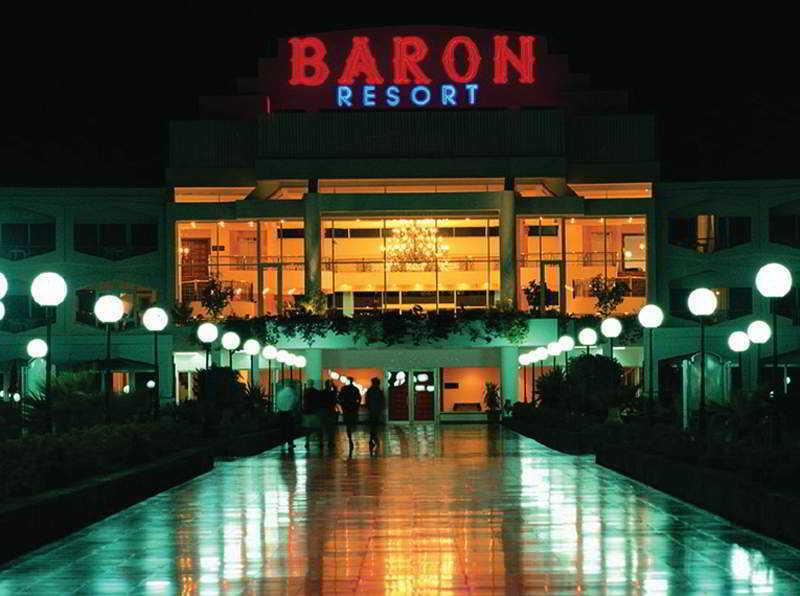 Baron Resort Sharm El Sheikh image19