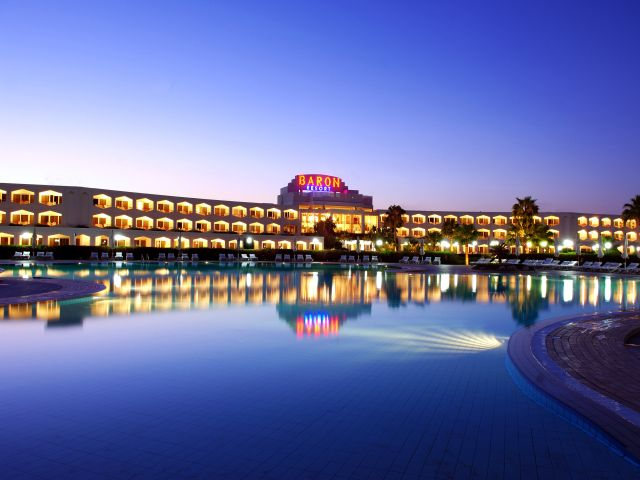 Baron Resort Sharm El Sheikh image20