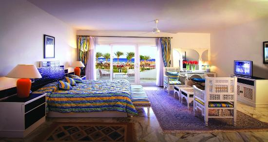 Baron Resort Sharm El Sheikh image16