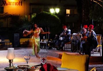 Sharm El Sheikh Marriott Resort image10