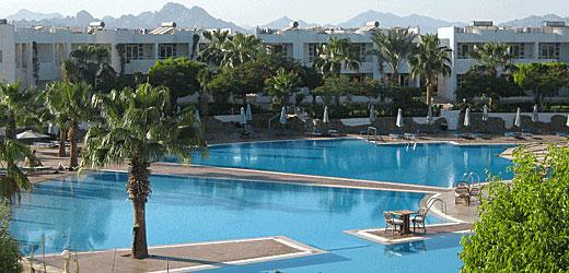 Sharm Reef Hotel image9