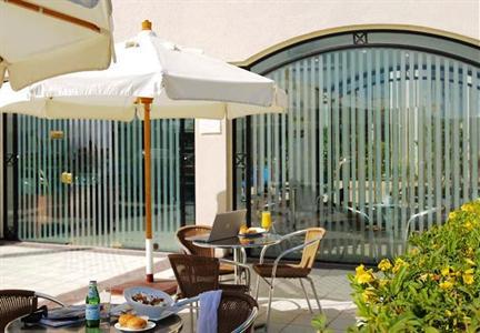 Sharm El Sheikh Marriott Resort image11