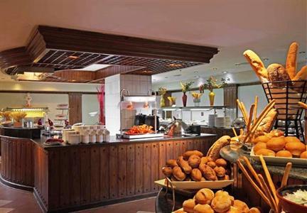 Sharm El Sheikh Marriott Resort image12