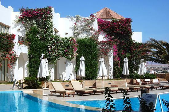 Eden Rock Hotel Sharm el Sheikh image7