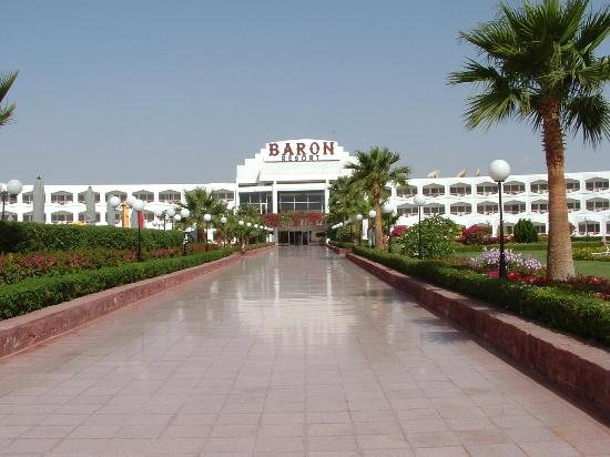 Baron Resort Sharm El Sheikh image18
