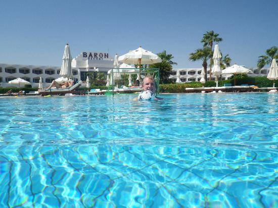 Baron Resort Sharm El Sheikh image17