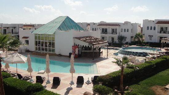 Logaina Sharm Resort image13