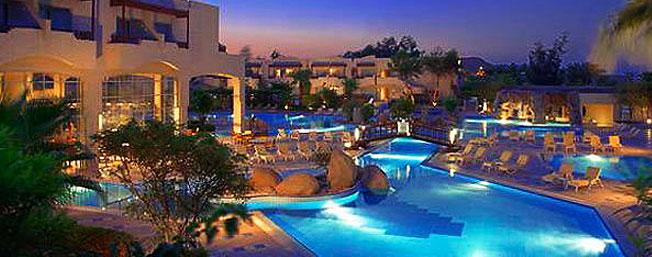Sharm El Sheikh Marriott Resort image13