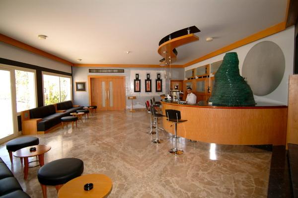 Eden Rock Hotel Sharm el Sheikh image11