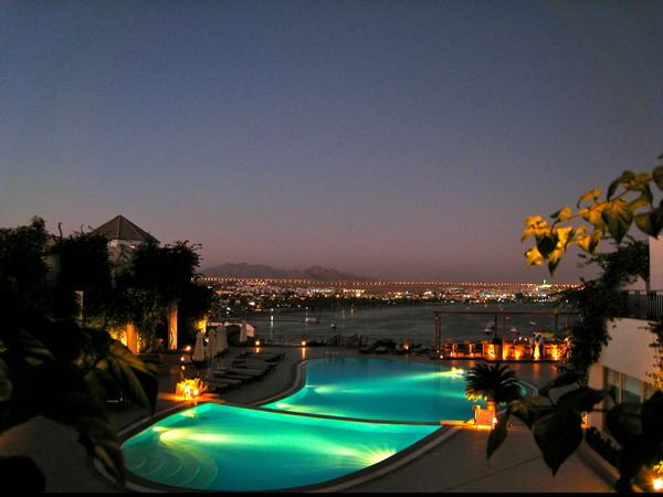 Eden Rock Hotel Sharm el Sheikh image8