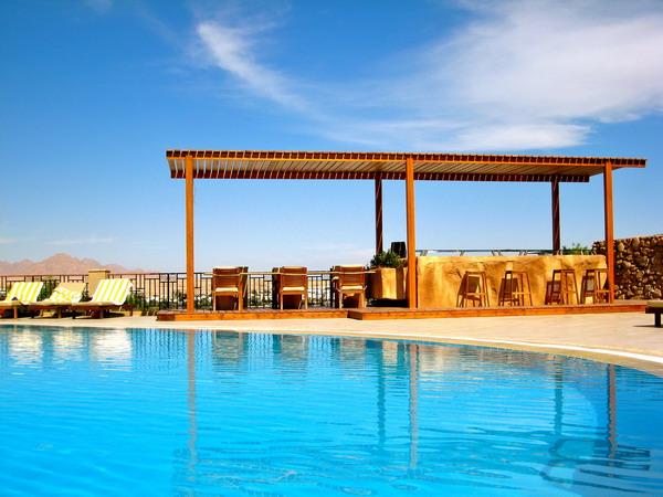 Eden Rock Hotel Sharm el Sheikh image1