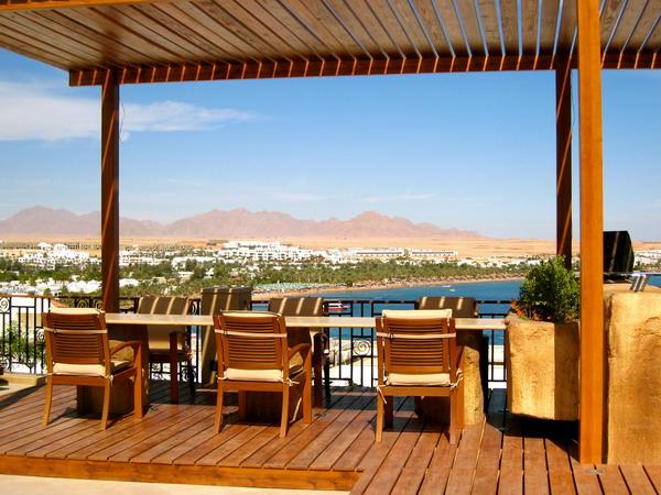 Eden Rock Hotel Sharm el Sheikh image14