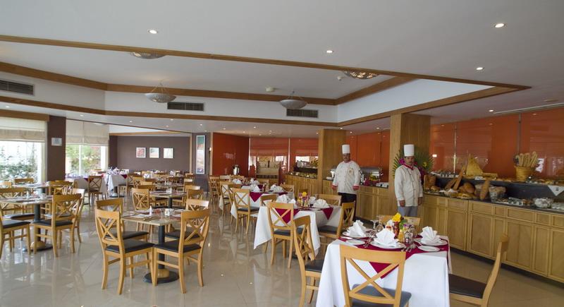 Eden Rock Hotel Sharm el Sheikh image15