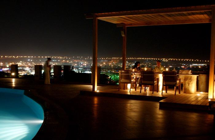 Eden Rock Hotel Sharm el Sheikh image16