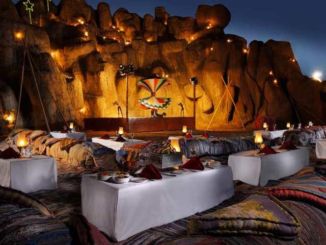 Sharm El Sheikh Marriott Resort image14
