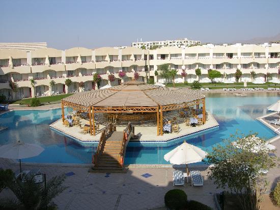 Sharm El Sheikh Marriott Resort image17