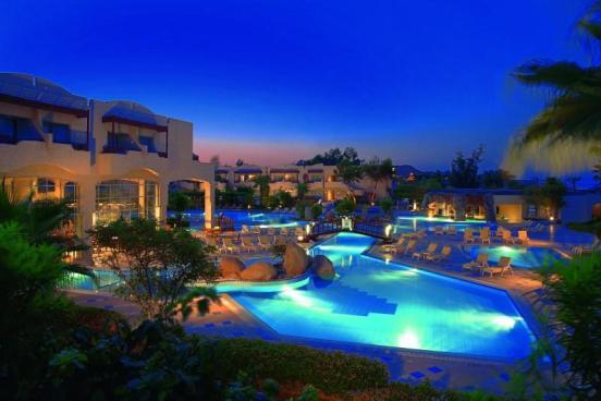 Sharm El Sheikh Marriott Resort image19