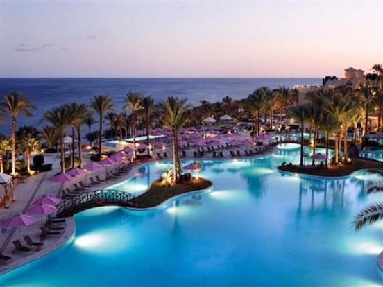 Sharm El Sheikh Marriott Resort image20