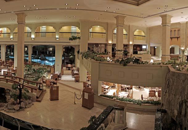 Sharm El Sheikh Marriott Resort image16