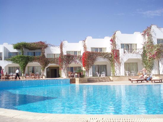 Eden Rock Hotel Sharm el Sheikh image19