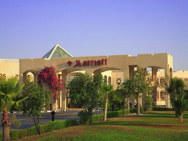 Sharm El Sheikh Marriott Resort image1