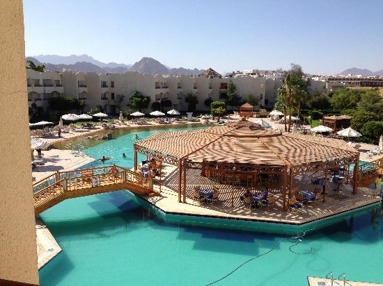 Sharm El Sheikh Marriott Resort image21