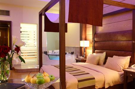 Royal Savoy Hotel and Villas image28