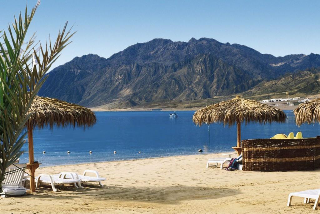 Sharm El Sheikh Marriott Resort image26