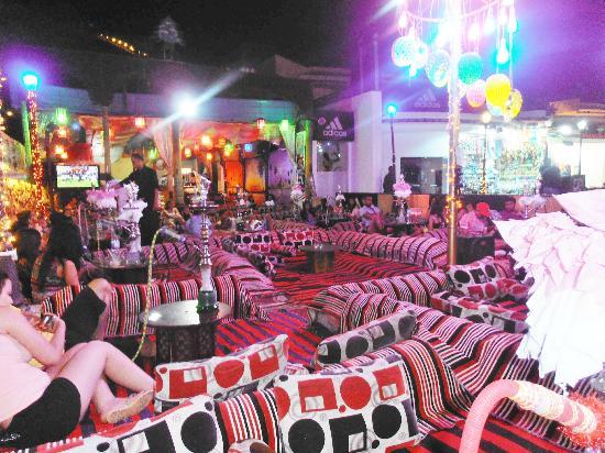 Sharm El Sheikh Marriott Resort image22