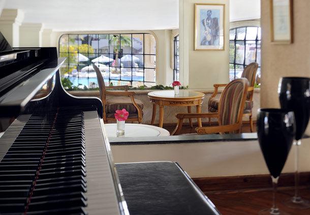 Sharm El Sheikh Marriott Resort image33