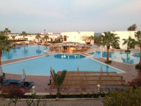 Sharm Reef Hotel image11