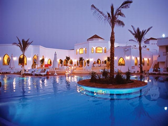 sharm el sheikh weather