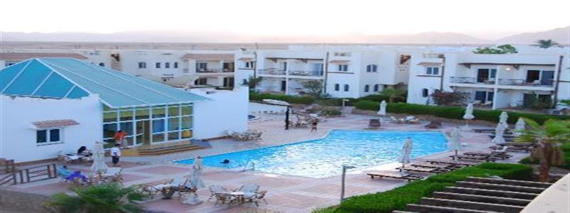 Logaina Sharm Resort image14