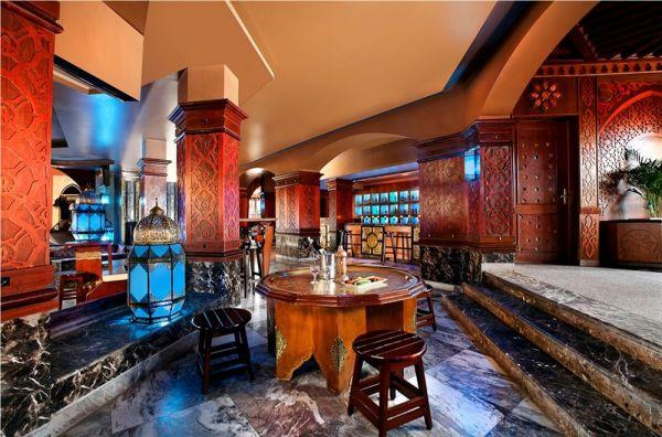 Alf Leila Wa Leila Hotel image3