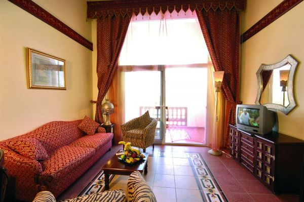 Domina Hotel & Resort Harem image16