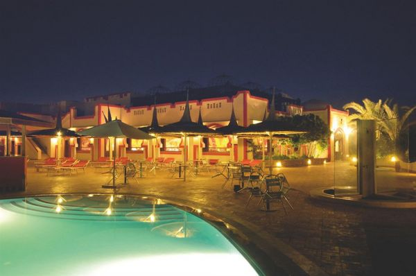 Domina Hotel & Resort Harem image19