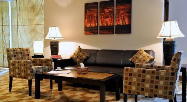 Staybridge Suites & Apartments - Citystars image10