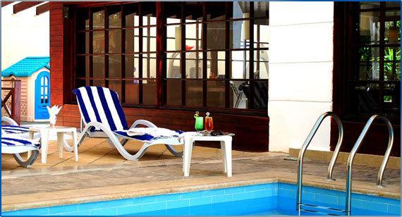 Spectra Inn Hotel image2
