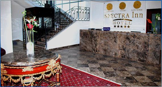 Spectra Inn Hotel image5