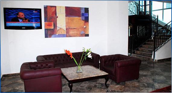 Spectra Inn Hotel image6
