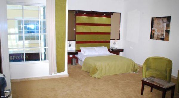 Spectra Inn Hotel image9